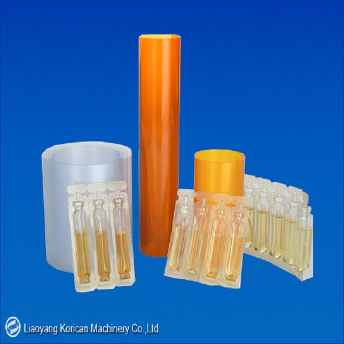 PVC-PE film for Oral Liquid