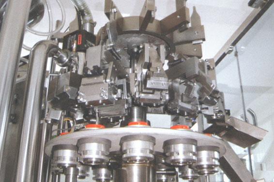 KSF-80A-TA Tube Filling and Sealing Machine