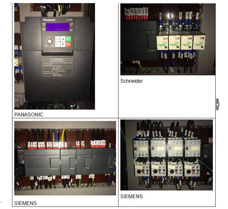 KFJ-200 Vacuum Emulsifying Mixer(Emulsifier)