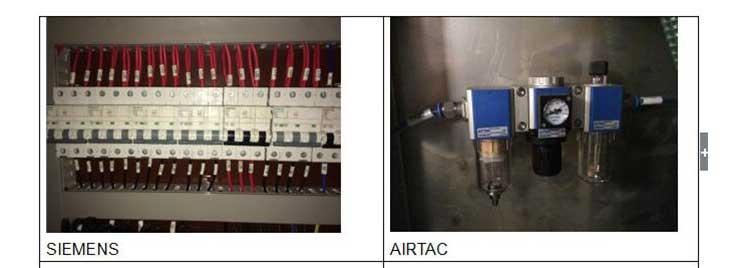KFJ-1000 Vacuum Emulsifying Mixer(Emulsifier)