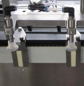 Non-PVC Soft Bag Forming, Filling and Sealing Machine