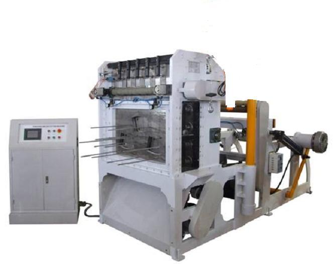 High Speed Paper Cup Production Line