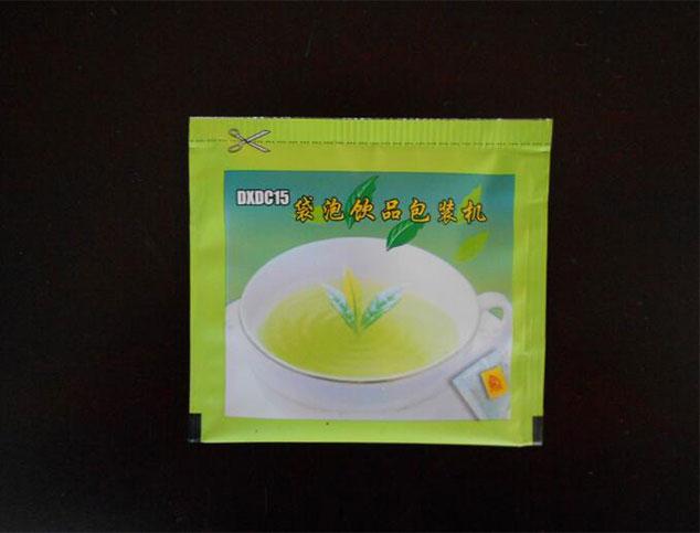 DXDC15 Teabag Packing Machine