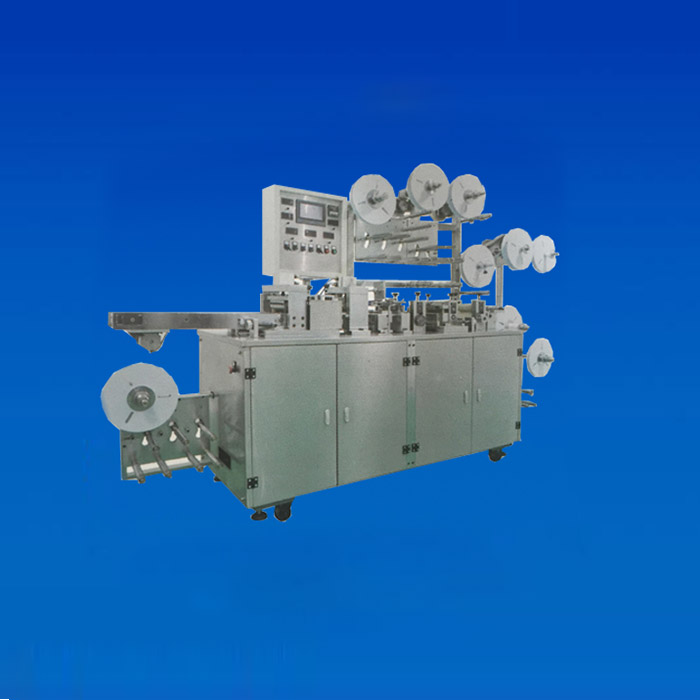 Infusion Paste Packaging Machine