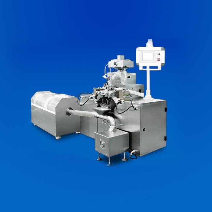 YWJ100-II Softgel Encapsulation Machine