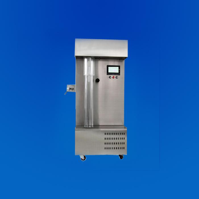 (DWJ-2000) Seamless Soft Capsule Encapsulation Machine