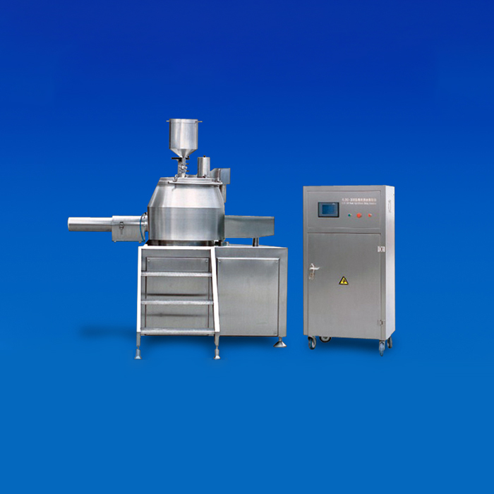 MHS Series High Shear Mixer