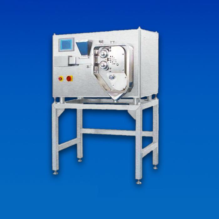 MRCH120 Roller Compactor