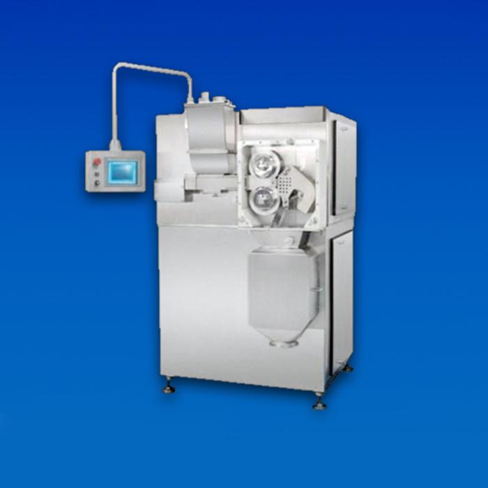 MRCH200 Roller Compactor