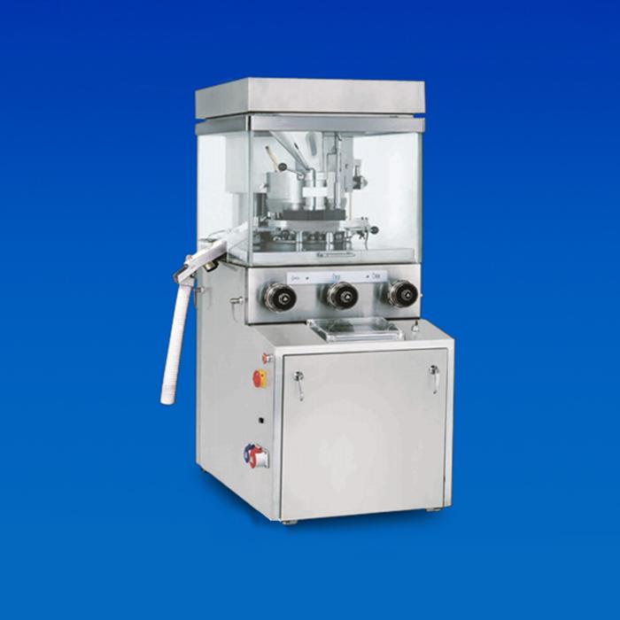 MTP16/20/28 Tablet Press