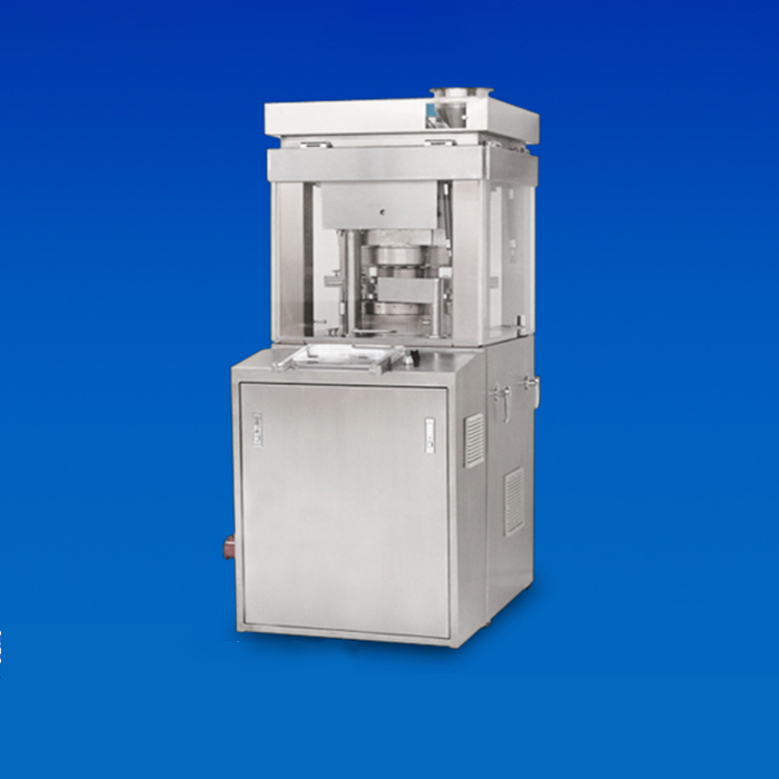 MTP-19/23 Tablet Press