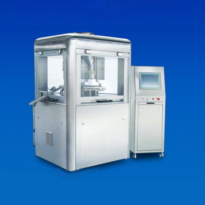 MTP-29/36/43 Tablet Press