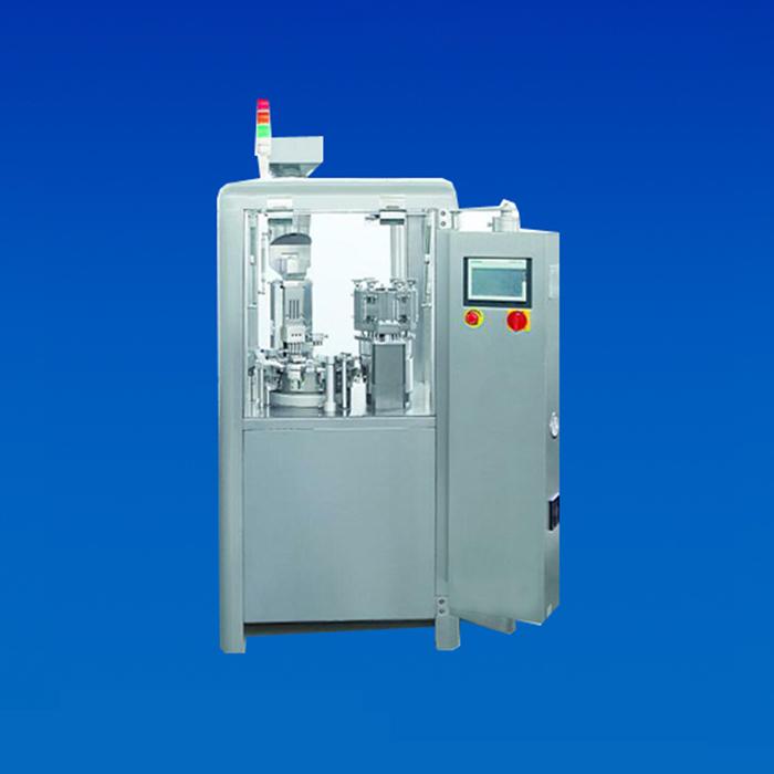 NJP-400C Automatic Capsule Filling Machine