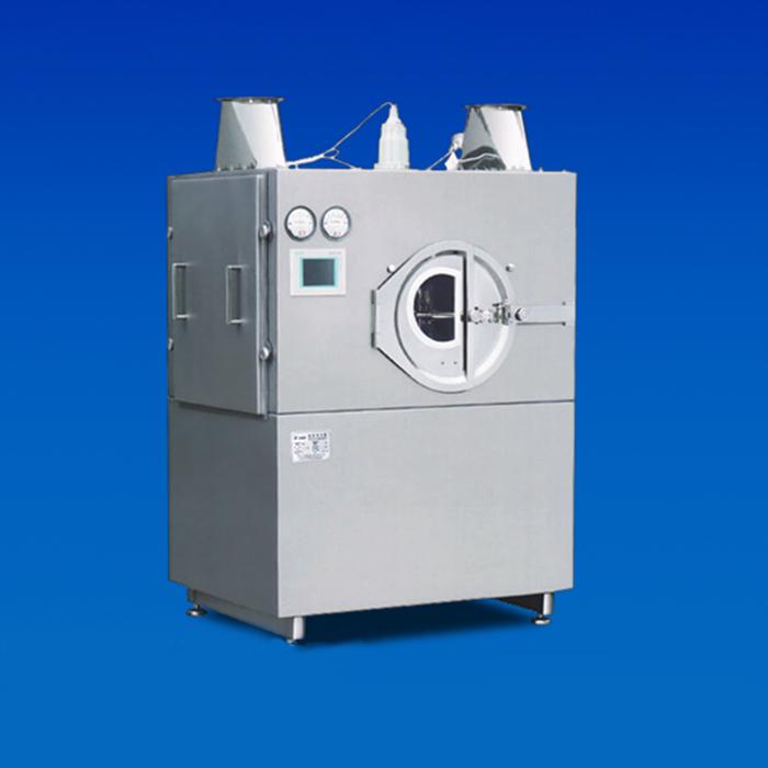 BGB-C Series High-Efficiency Coating Machine