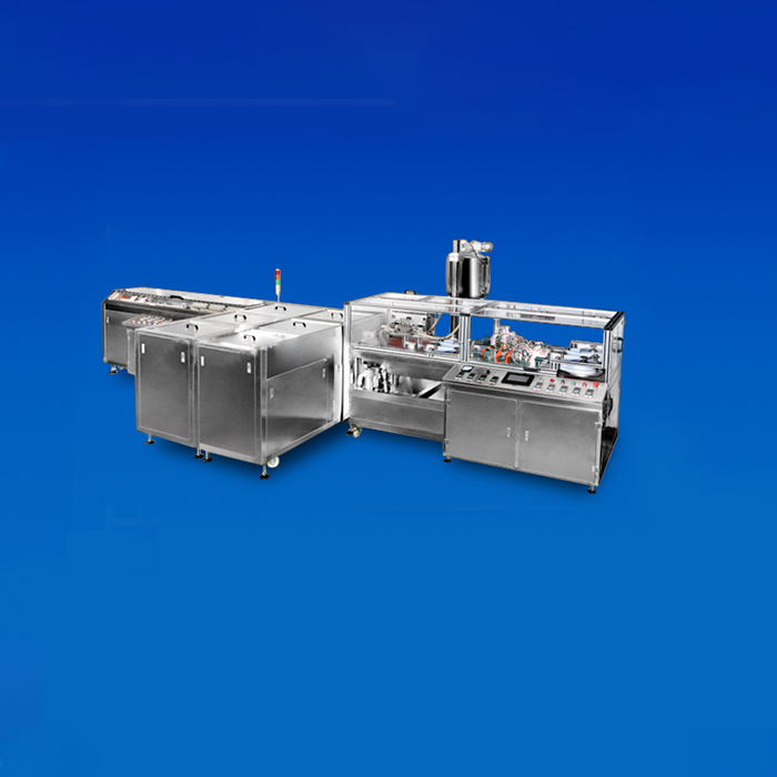 KY-Z Automatic Suppository Production Line