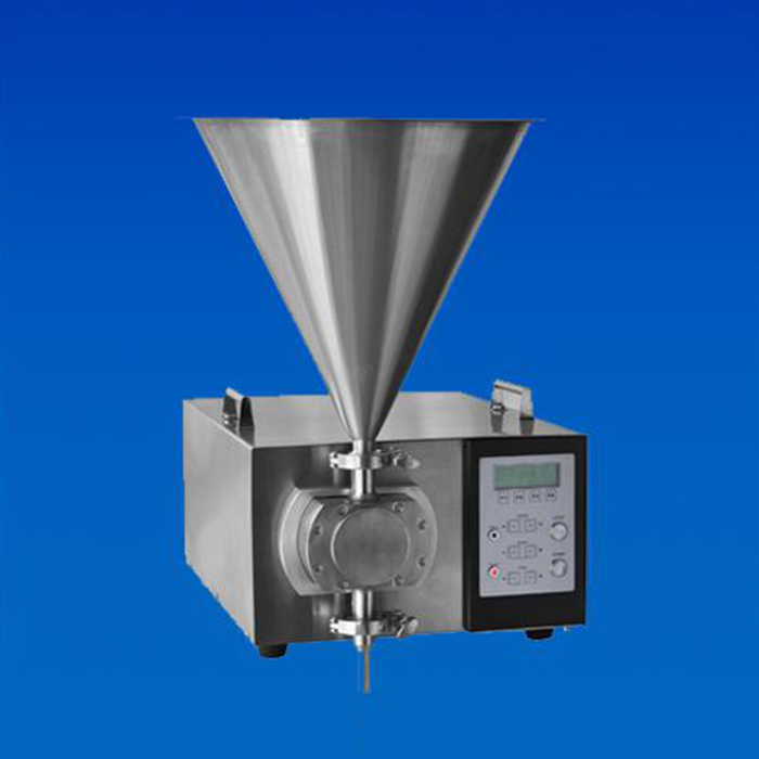 Digital Viscous Liquid Filling Machine