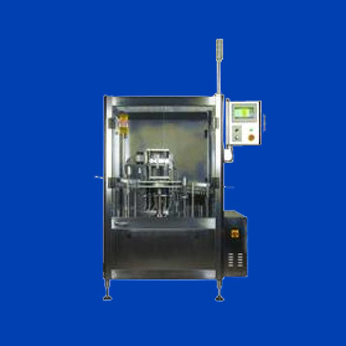 Pre-filled Syringe Filling and Plugging Machine