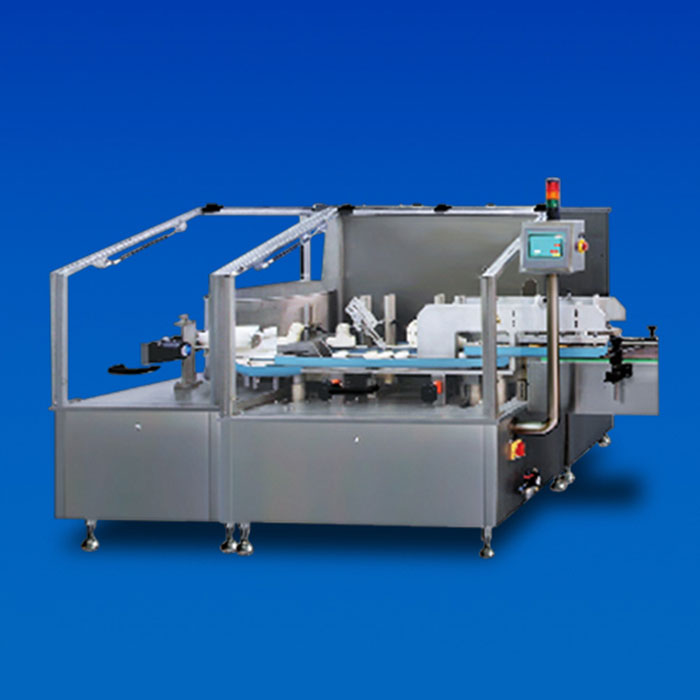 Automatic Round Bottle Unscrambler/Bottle Unscrambling Machine