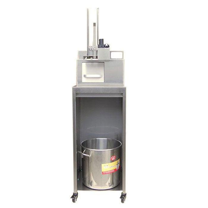 KTC 120AL Automatic Deblister Machine