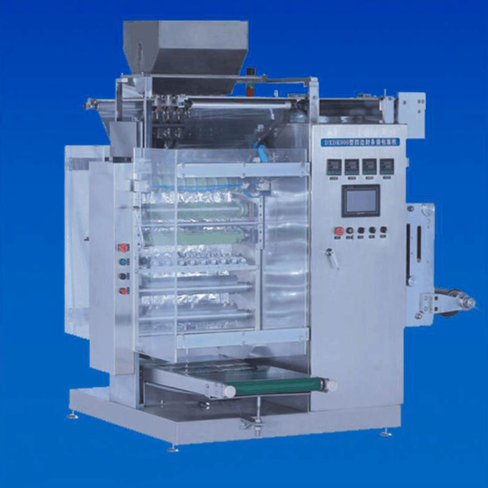 DXDK900 Sachet Packing Machine