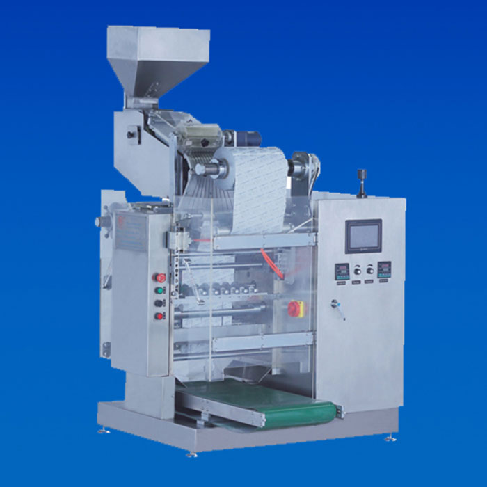 DXDP 350 Strip Sachet Packing Machine