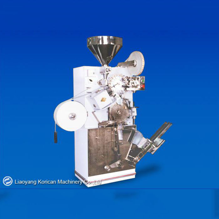 DXDC8I Single Chamber Tea Bag Packing Machine