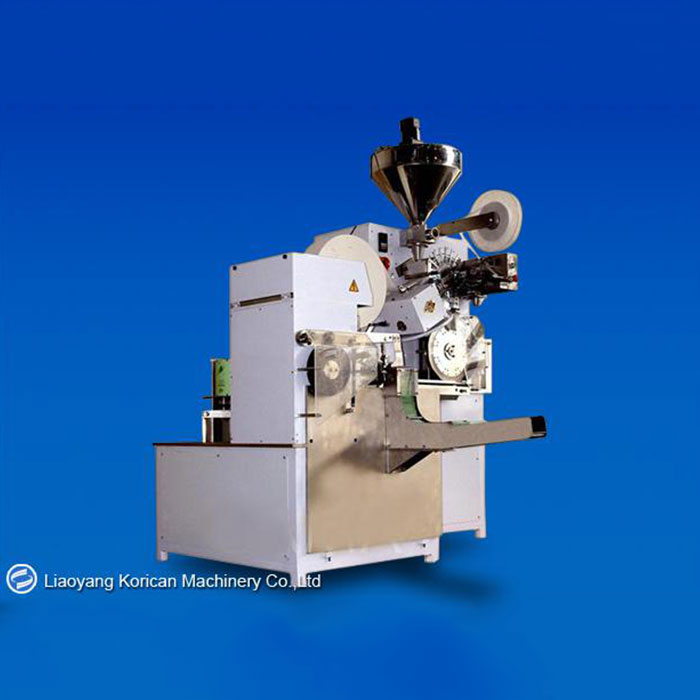 DXDC15 Teabag Packing Machine