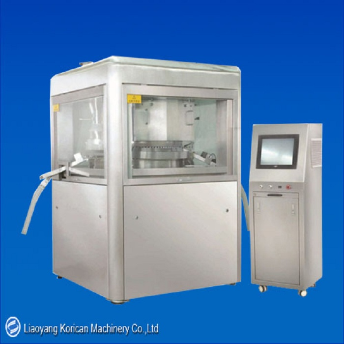 GZPL-680 Series Tablet Press