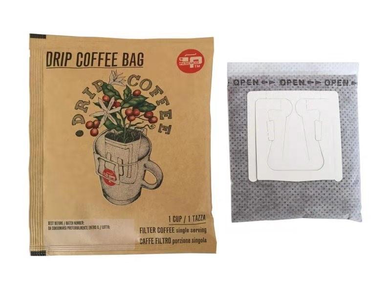 C19H Ultrasonic Drip Coffee Bag Packing Machine