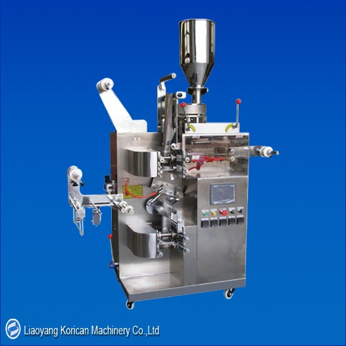 Quotation for DXD-10CH-1 tea bag packing machine