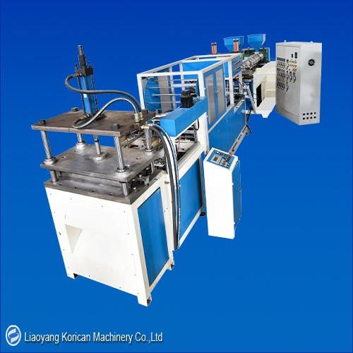 Biodegradable Tableware Production Line