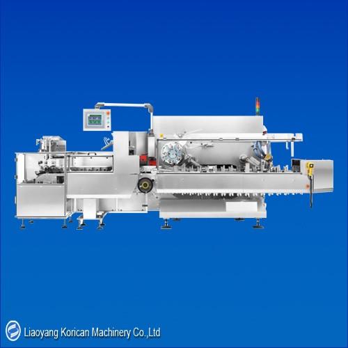 Cartoner Machine HD300
