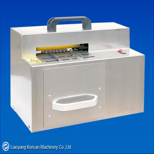 Quotation of KTC 60N Semi-automatic Deblister Machine