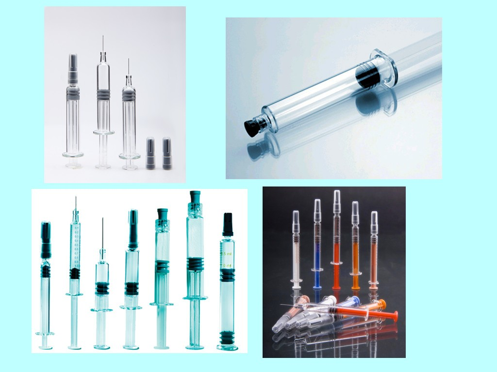 K10-S Prefillable Glass Syringe Filling and Closing Machine