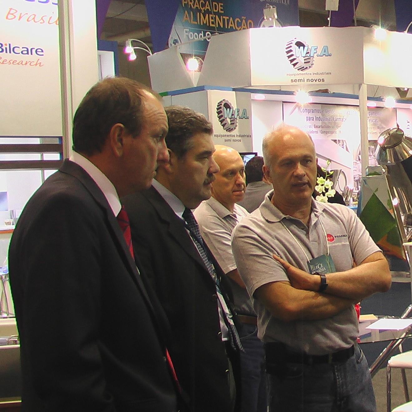Participate FCE Brazil 2011